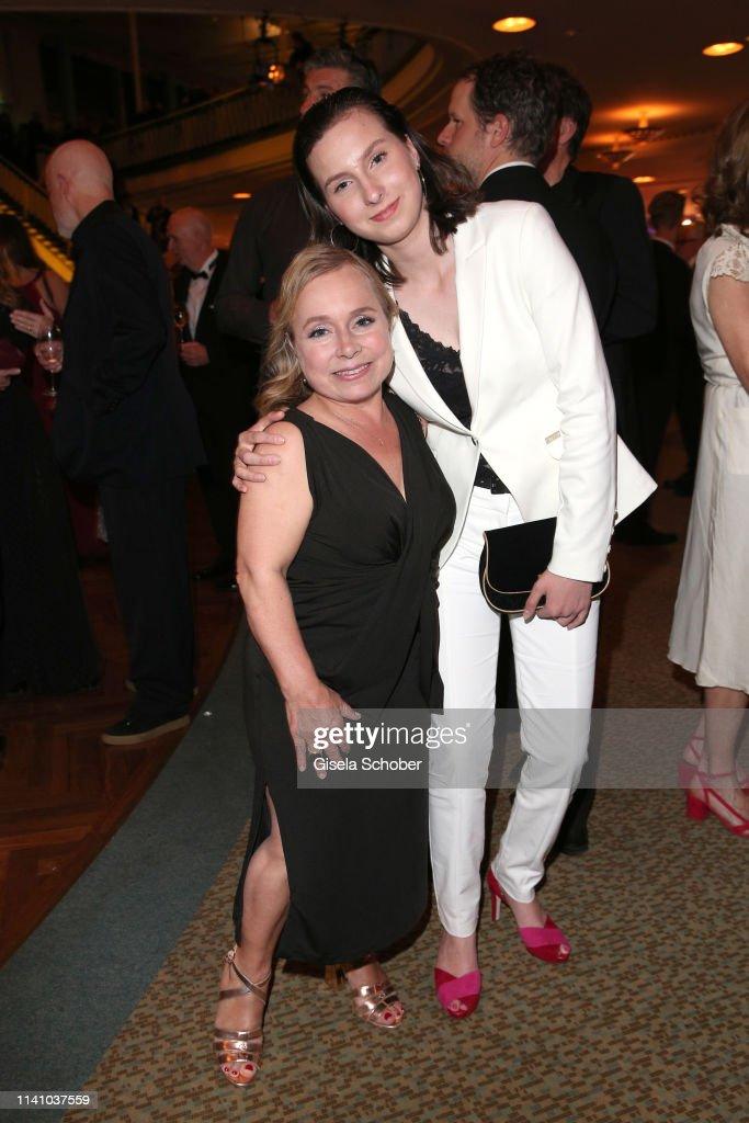 DEU: Lola - German Film Award 2019 - Party