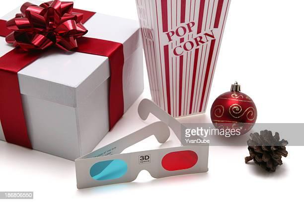christmas 3-d movie