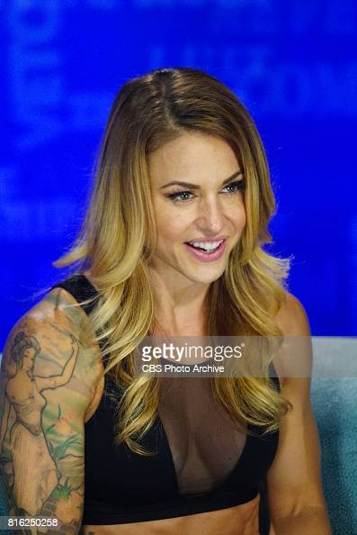 Big Brother Christmas Abbott.Christmas Abbott In The Big Brother House Big Brother Is