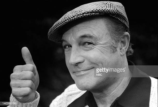 EVENT Christmas Around the World Aired Pictured Gene Kelly Photo by Ron Tom/NBCU Photo Bank