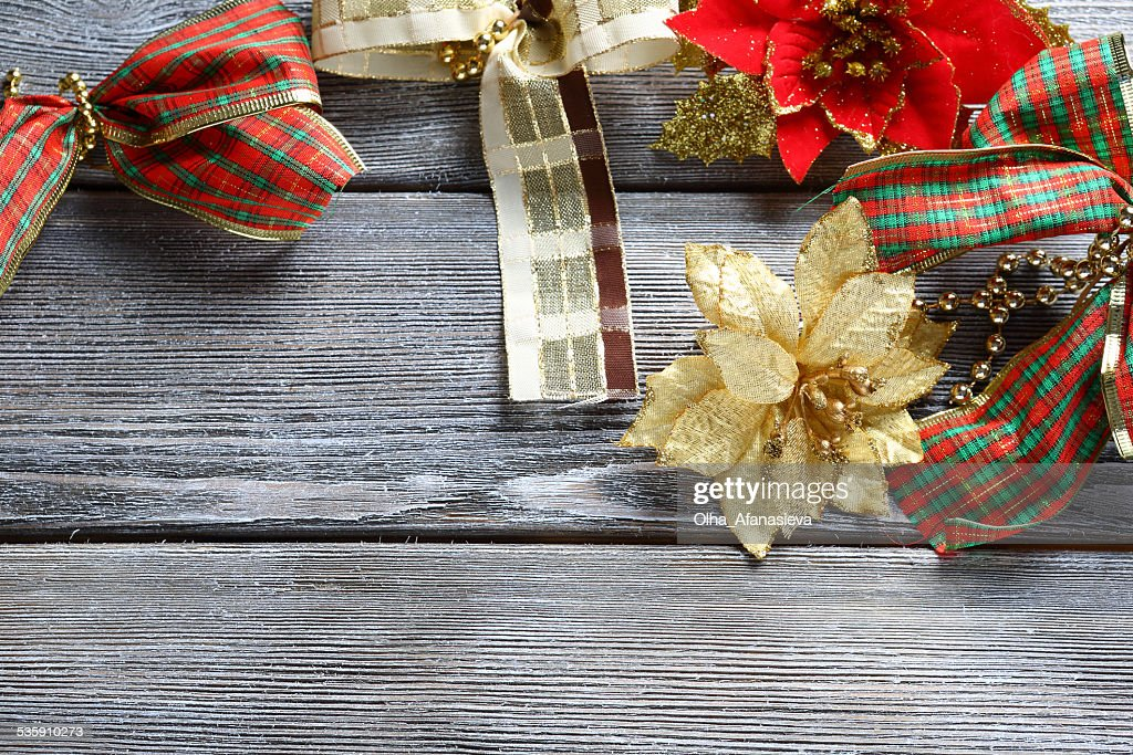 Fundo de Natal : Foto de stock