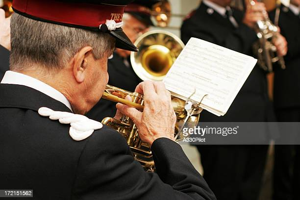 christmas band - christmas music stock pictures, royalty-free photos & images