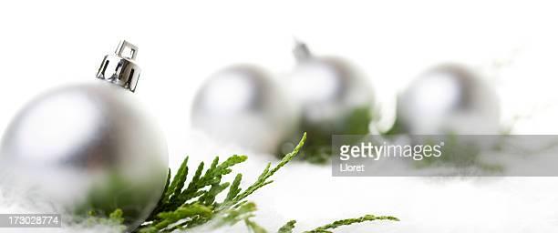 Christmas Baubles (XL)