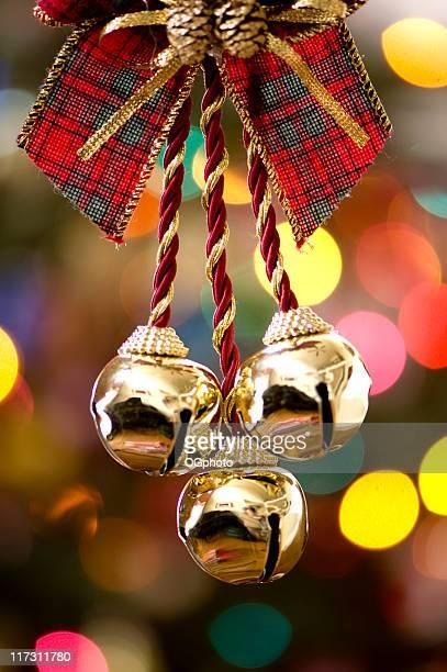 campanas de navidad - ogphoto fotografías e imágenes de stock
