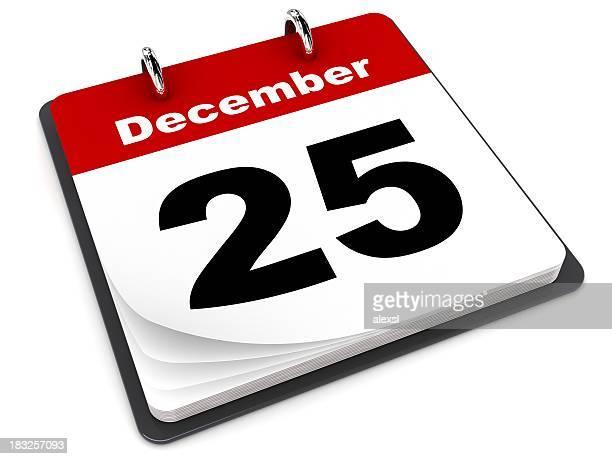 Weihnachten-Kalender