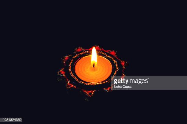 christmas candles - neha gupta stock pictures, royalty-free photos & images