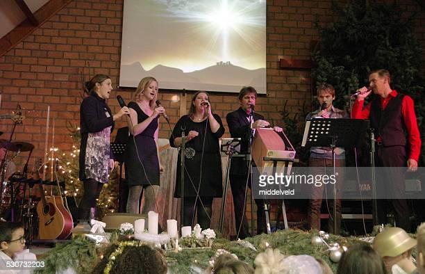 Weihnachts-Chor in concert