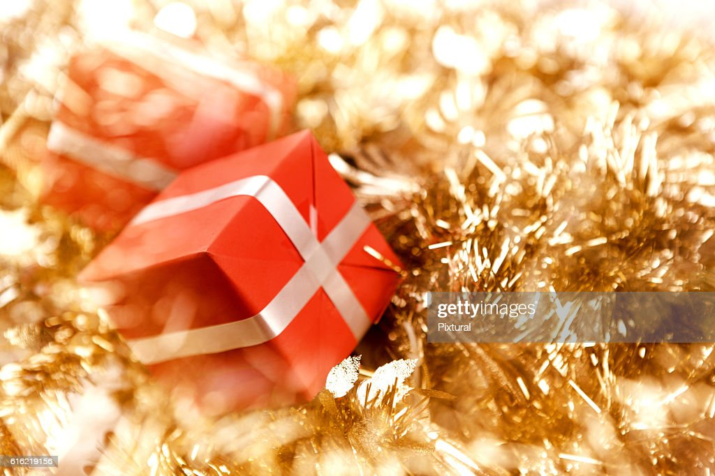 Christmas concept : Stock Photo