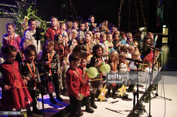 christmas  concert - music halls stock pictures, royalty-free photos & images