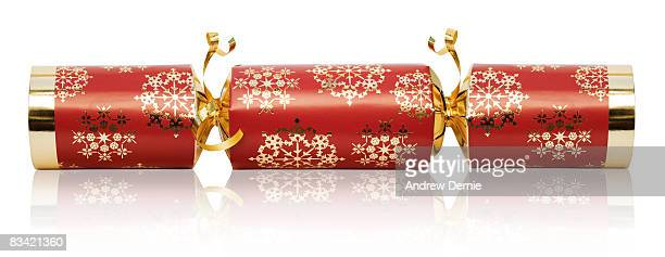 christmas cracker - andrew dernie stock pictures, royalty-free photos & images