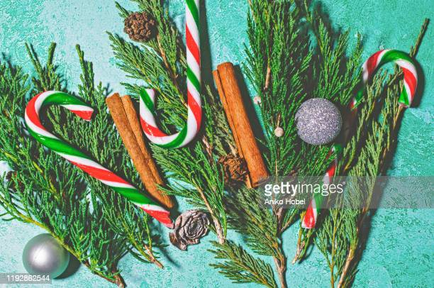 christmas decoration - aniko hobel stock pictures, royalty-free photos & images