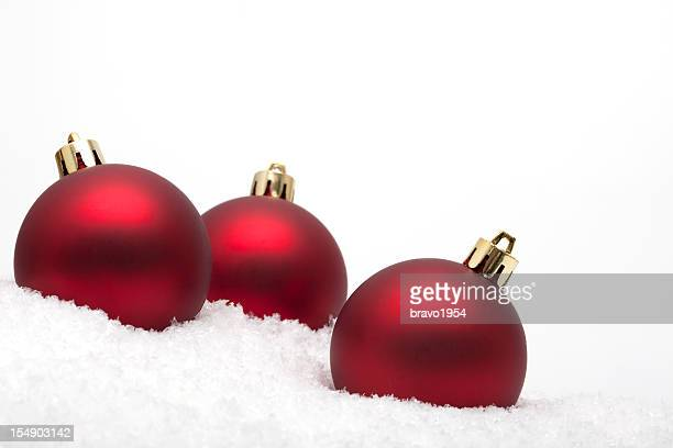 christmas decoration - fake snow stock pictures, royalty-free photos & images