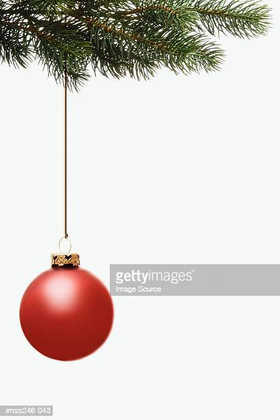christmas decoration - christmas ornaments stock photos and pictures