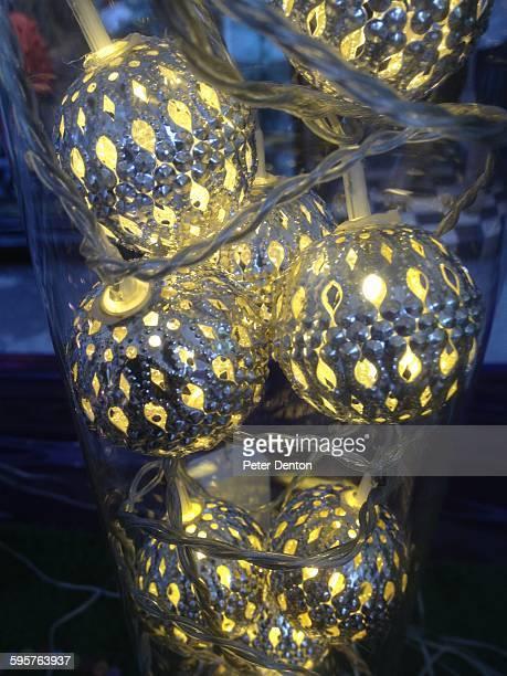 christmas decorations - オトレイ ストックフォトと画像