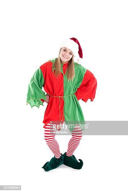 Christmas Elf Full Length