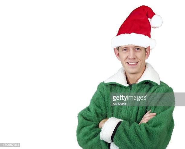 Noël Elf
