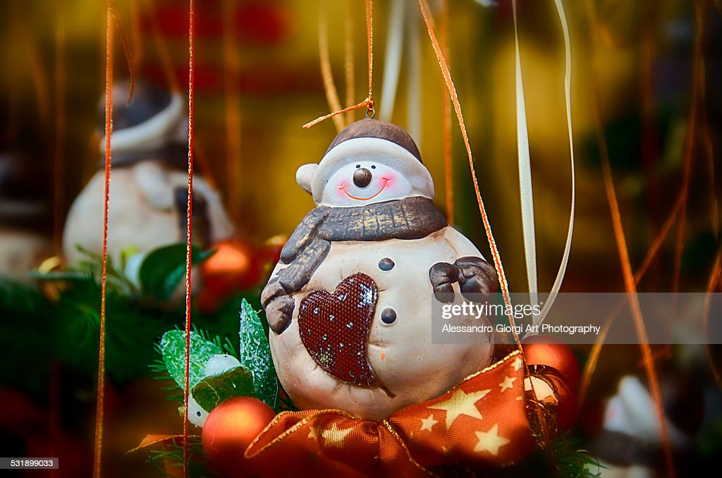 Christmas feeling : Foto stock