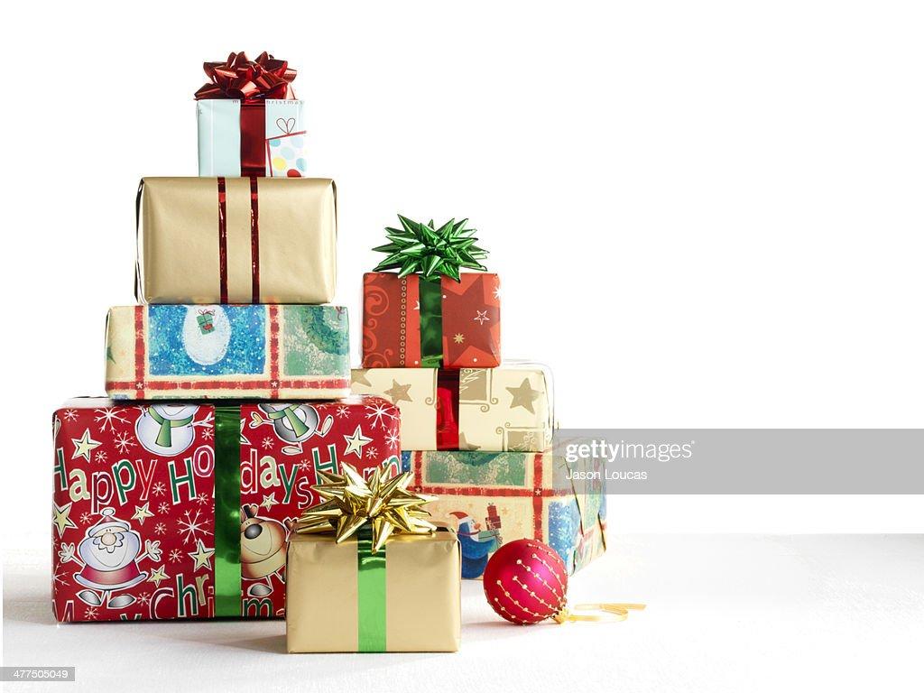 christmas food ストックフォト getty images