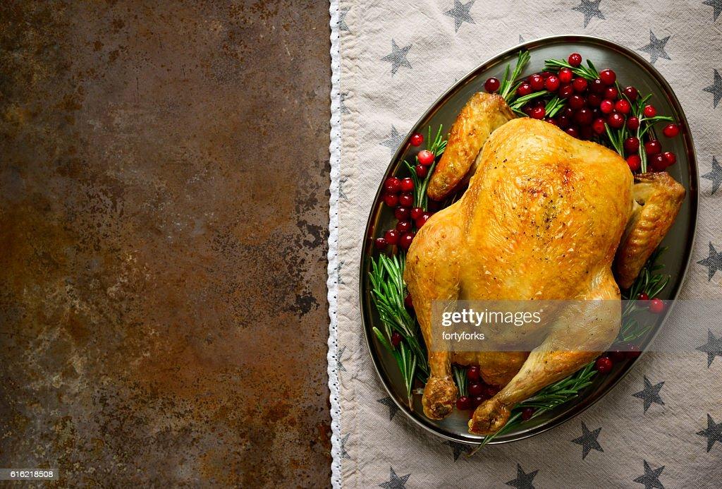 Christmas food : Stockfoto