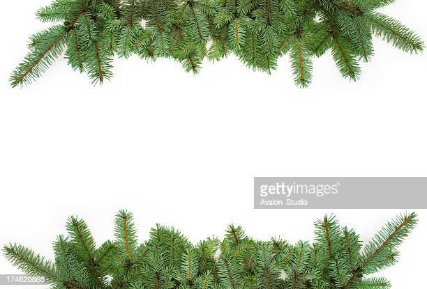 Weihnachten frame