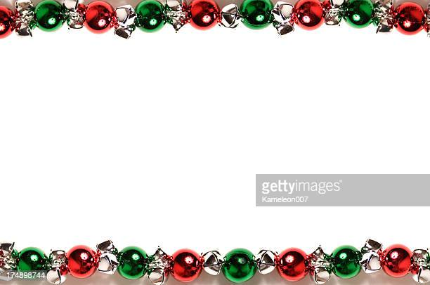 christmas frame - christmas frame stock pictures, royalty-free photos & images
