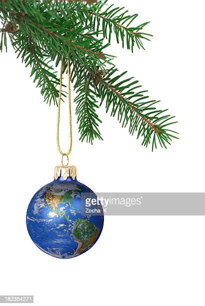 Weihnachten Welt