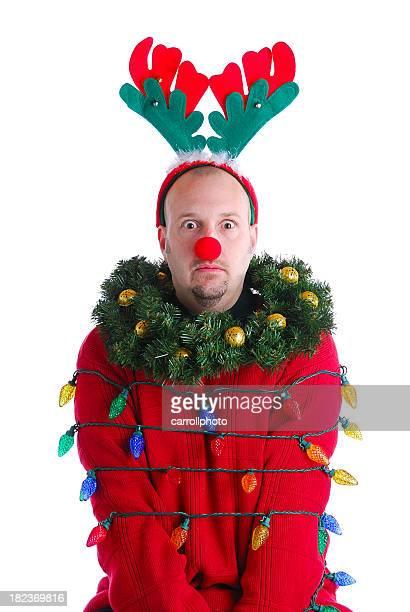 Christmas Guy - Hostage