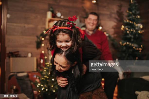 christmas happiness - simple living stock pictures, royalty-free photos & images
