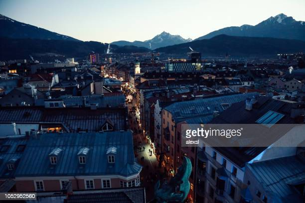 Christmas in Austria, Innsbruck