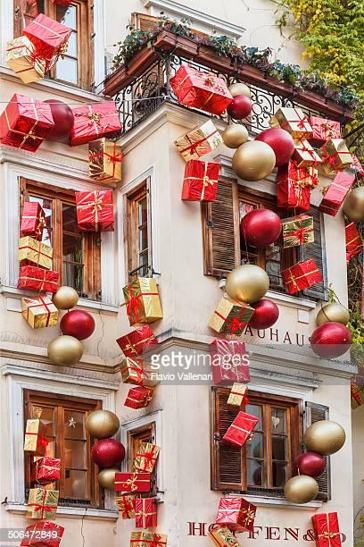 ボルツァーノは、イタリアのクリスマス