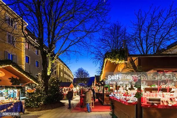 Natale a Brunico/di Brunico, Italia