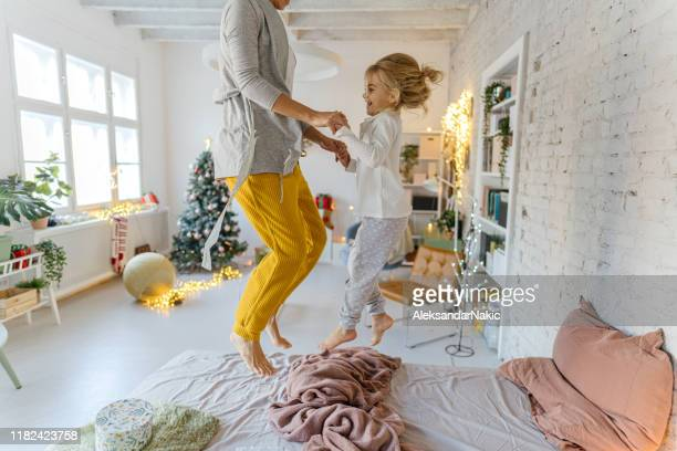 christmas in our apartment - 2 5 months stock pictures, royalty-free photos & images