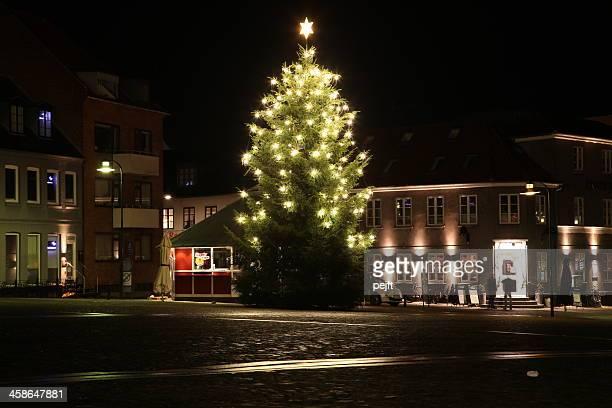 Weihnachten in Roskilde, Dänemark