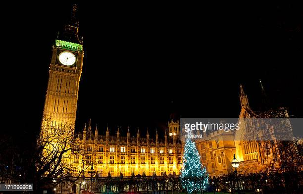 Christmas in Westminster