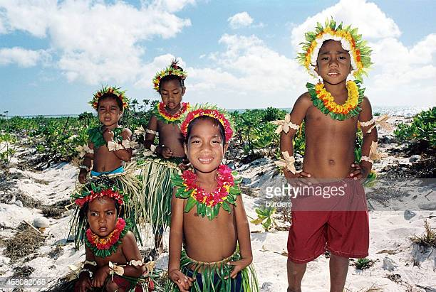 christmas island, kiribati - christmas island stock pictures, royalty-free photos & images