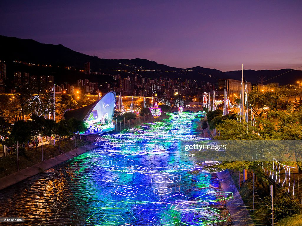 medellin colombia stock photos and pictures getty images