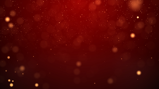 Christmas lights defocused background 683267846