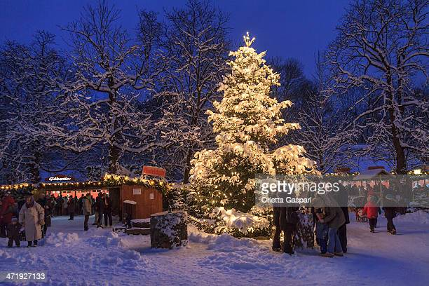 60 Top Munich Christmas Market Pictures Photos And Images Getty