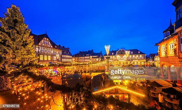 Christmas Market Goslar