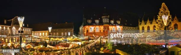 Marché de Noël Goslar
