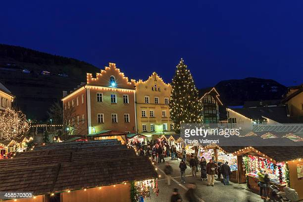 Mercatino di Natale in Vipiteno, Italia
