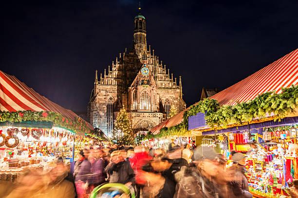 Nuremberg, Germany Nuremberg, Germany