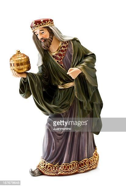 Christmas Nativity (Wiseman