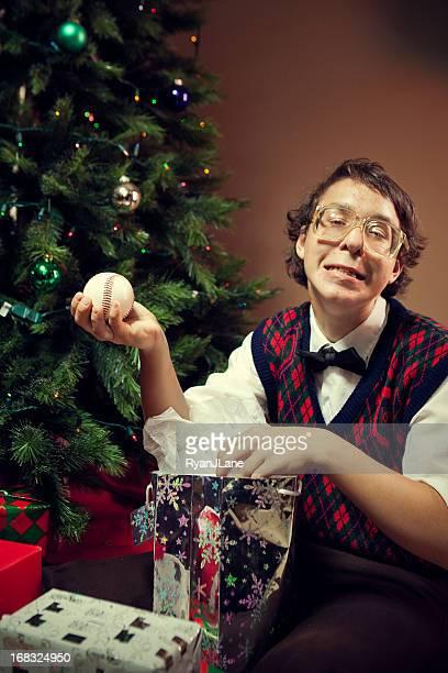 オタクお子様は、クリスマスギフト