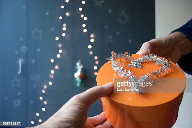 POV Christmas & New Year
