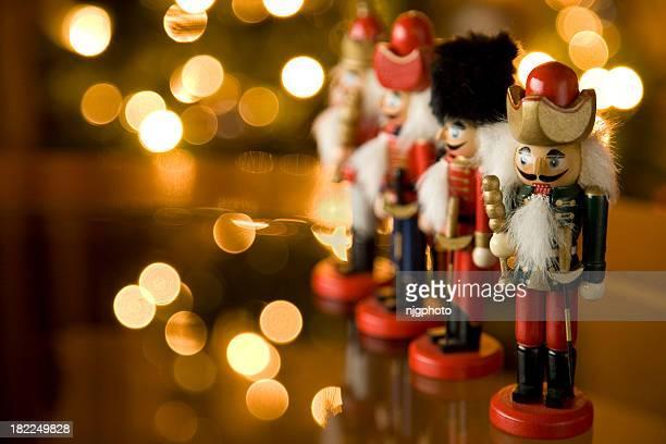Nussknacker Weihnachten