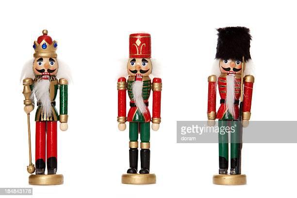 Christmas nutcrackers
