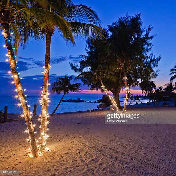 Christmas on the Beach, Cayman Islands