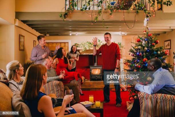 Jeux de Party de Noël