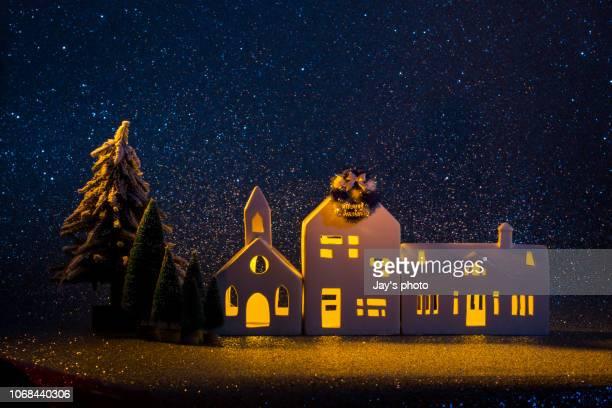 christmas - personnage imaginaire photos et images de collection